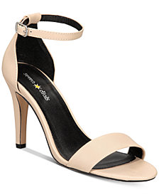 Seven Dials Wickford Two-Piece Dress Sandals