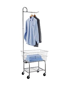 Organize it All Laundry Cart
