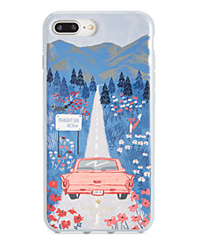 kate spade new york Road Scene iPhone 8 Plus Case