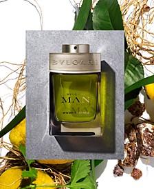 Man Wood Essence Eau de Parfum Fragrance Collection