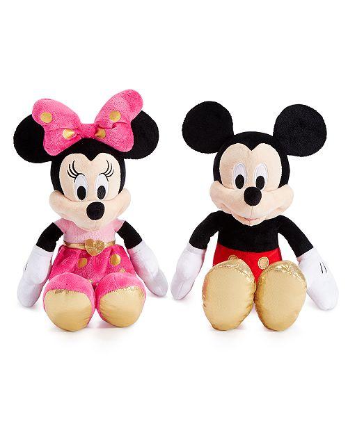 ac921011b Disney Mickey or Minnie Mouse 16