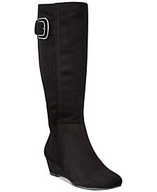 Impo Garin Wedge Boots