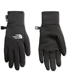Women's Etip Stretch-Fleece Gloves