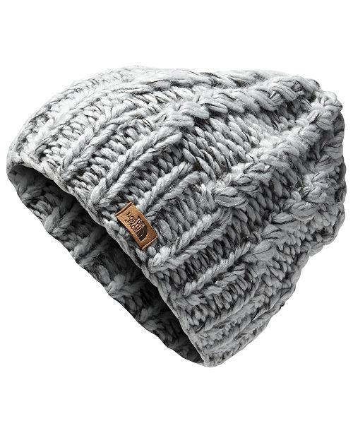 The North Face Cableknit Beanie