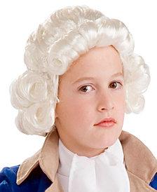 Colonial Boy Wig Accessory