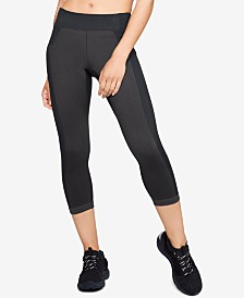 Under Armour UA Seamless Cropped Leggings
