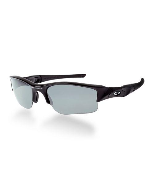 ... Oakley Flak Jacket XLJ Sunglasses 462b8d5fc8