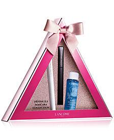 Lancôme 3-Pc. Définicils Mascara Set