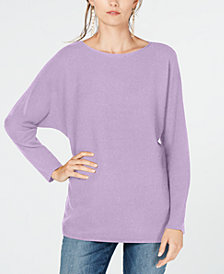 I.N.C. Petite Tunic Sweater, Created for Macy's