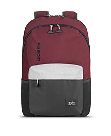 Solo Men's League Colorblocked Backpack
