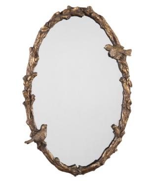 Uttermost Paza Mirror...