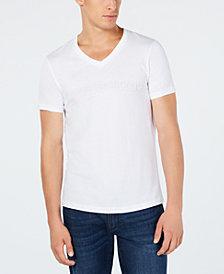 A|X Armani Exchange Men's Tonal-Logo T-Shirt