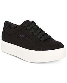 Kinney Lace-Up Sneakers