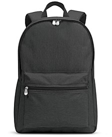 Men's Blankslate Gray Backpack