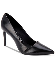 Calvin Klein Women's Roslyn Pumps