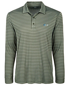 Attack Life by Greg Norman Men's Stripe Performance Polo, Created for Macy's