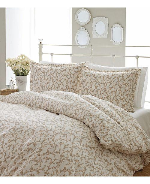 laura ashley duvet covers