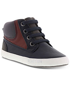 Kenneth Cole Baby Boys Niall North Sneakers