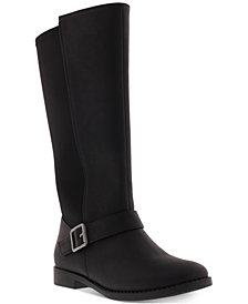 Kenneth Cole Toddler & Little Girls Kennedy Queen Tall Boots