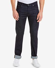 Lacoste Men's Slim-Fit Stretch Jeans