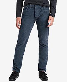 Levi's® Men's 502 Regular Tapered Corduroy Pants