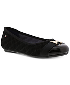 Tommy Hilfiger Little & Big Girls Kayleigh Nina Flats