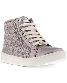 Michael Kors Little & Big Girls Ivy Adele Sneakers