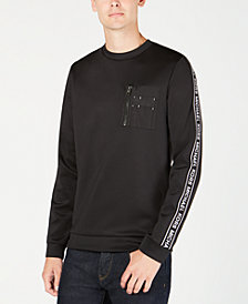 Michael Kors Men's Logo Sweatshirt