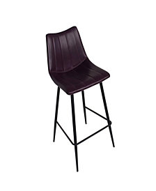 Alibi Barstool Set Of Two