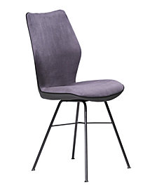 Zenith Dining Chair Set of 2