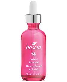 boscia Tsubaki Beauty Oil, 1.7 oz.