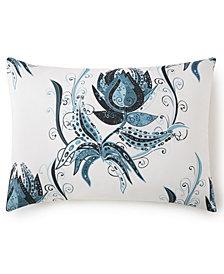 Seascape Pillow Sham-King