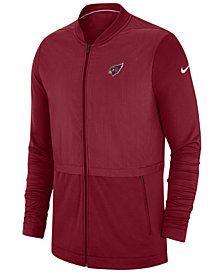 Nike Men's Arizona Cardinals Elite Hybrid Jacket