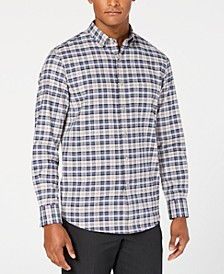 Men's Aniston Plaid, Created for Macy's
