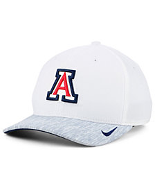 Nike Arizona Wildcats Arobill Swoosh Flex Cap