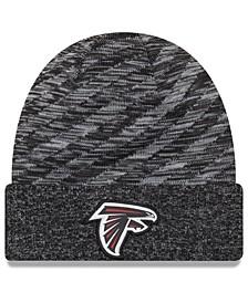 Atlanta Falcons Touch Down Knit Hat