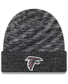 New Era Atlanta Falcons Touch Down Knit Hat