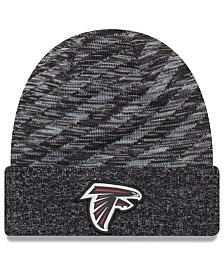 New Era Atlanta Falcons Touch Down Knit Hat
