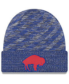 New Era Buffalo Bills Touch Down Knit Hat