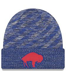 New Era Buffalo Bills Touch Down Knit Hat