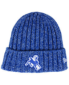New Era Women's Indianapolis Colts On Field Knit Hat