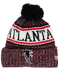 Boys' Atlanta Falcons Sport Knit Hat