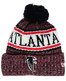 New Era Boys' Atlanta Falcons Sport Knit Hat