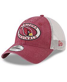 New Era Arizona Cardinals Patched Pride 9TWENTY Cap
