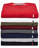 Polo Ralph Lauren Mens Waffle-Knit Thermal