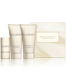Donna Karan 3-Pc. Cashmere Mist Body Gift Set, A $54 Value