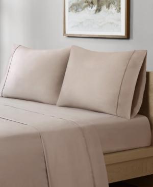 Sleep Philosophy Wrinkle Warrior 2pc King Pillowcases Bedding