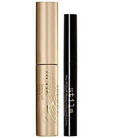 Stila 2-Pc. Little Big Shots Eye Liner & Mascara Set