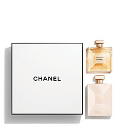 CHANEL 2-Pc. GABRIELLE CHANEL Gift Set