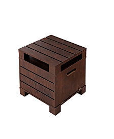 Bartoll Storage End Table